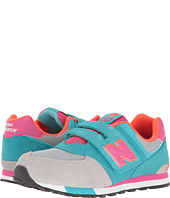 New Balance Kids - KV574v1 Cut & Paste (Little Kid/Big Kid)