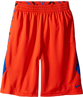 Nike Kids - Avalanche Allover Print Short (Little Kids/Big Kids)