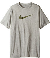 Nike Kids - Dry Warpspeed Short Sleeve Tee (Little Kids/Big Kids)
