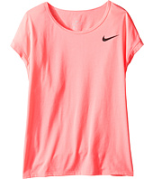Nike Kids - Dry Short Sleeve Training Top (Little Kids/Big Kids)