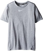 Nike Kids - Dry Short Sleeve Running Top (Little Kids/Big Kids)