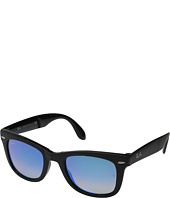 Ray-Ban - 0RB4105 Folding Wayfarer 51mm