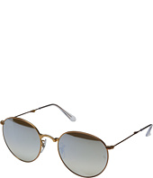 Ray-Ban - 0RB3532 Round Metal Folding 53mm