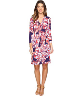Tommy Bahama - Brushstroke Blooms Twist Dress