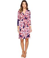 Tommy Bahama - Brushstroke Blooms Twist Dress