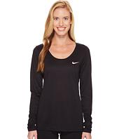 Nike - Dry Legend Long Sleeve Tee