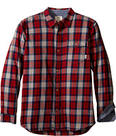 Vans Kids - Lachlan Flannel (Big Kids)