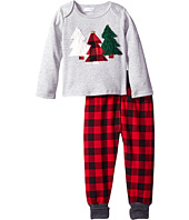 Mud Pie - Alpine Multi-Tree Two-Piece Set (Infant)