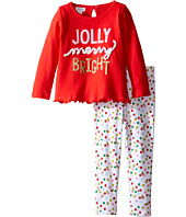 Mud Pie - Jolly Tunic & Leggings Set (Infant)