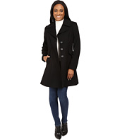 Pendleton - Petite Fit and Flare Coat