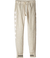 C&C California Kids - French Terry Slim Fit Jogger with Quilted Knees (Little Kids/Big Kids)