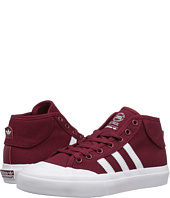 adidas Skateboarding - Matchcourt Mid (Little Kid/Big Kid)