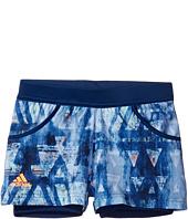 adidas Kids - Melbourne Shorts (Little Kids/Big Kids)