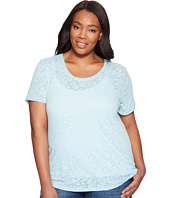 Columbia - Plus Size Sandy River Tee