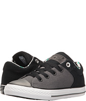 Converse Kids - Chuck Taylor All Star High Street Slip (Little Kid/Big Kid)