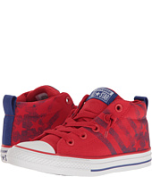 Converse Kids - Chuck Taylor All Star Street Mid (Little Kid/Big Kid)