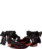 Missoni - Ribbon Tie Flat Sandal
