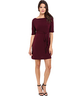 Jessica Simpson - Solid Ity Dress with Sash