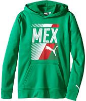 Puma Kids - Mexico Olympic Hoodie (Big Kids)