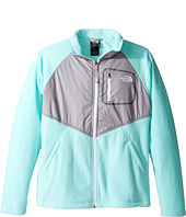 The North Face Kids - Glacier Track Jacket (Little Kids/Big Kids)