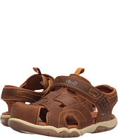 Timberland Kids - Oak Bluffs Leather Fisherman (Little Kid)