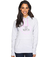 The North Face - Avalon Compass Pullover Hoodie