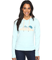 The North Face - NSE Sunrise Lightweight Pullover Hoodie