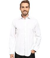 BUGATCHI - Barolo Long Sleeve Woven Shirt