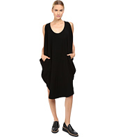 Limi Feu - Sleeveless Drape Top