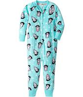 P.J. Salvage Kids - Penguin Squad One-Piece Pajama (Toddler/Little Kids/Big Kids)