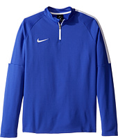 Nike Kids - Dry Soccer Drill Top (Little Kids/Big Kids)