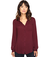 Dylan by True Grit - Soft Classic Blouse