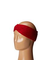 San Diego Hat Company - KNH3444 Overlap Knit Headband