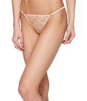 L'Agent by Agent Provocateur - Siena Tanga Brief