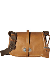 Dooney & Bourke - Florentine Small Saddle Bag