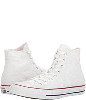 Converse - Chuck Taylor® All Star® Eyelet Stripe Hi