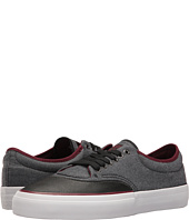 Converse Skate - Crimson Ox Shield Canvas