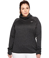 Nike - Therma Sphere Element Long Sleeve Running Top (Sizes 1X-3X)