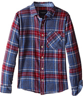 Toobydoo - Into the Woods Flannel Shirt (Infant/Toddler/Little Kids/Big Kids)