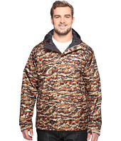 Columbia - Big & Tall Watertight™ Printed Jacket
