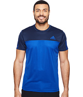 adidas - Essentials Tech Colorblock Tee