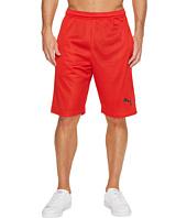 PUMA - Faded Poly Shorts