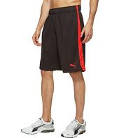 PUMA - Formstripe Mesh Shorts