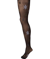 Pretty Polly - Christmas Snowflake Tights
