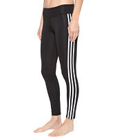 adidas - Designed-2-Move 3-Stripes Long Tights