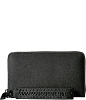 Rebecca Minkoff - Tech Wallet with Wristlet