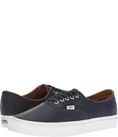 Vans - Authentic Decon