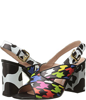 Boutique Moschino - Strap Sandal