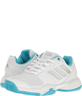 adidas Kids - Barricade Club xJ Tennis (Little Kid/Big Kid)