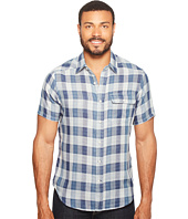 NAU - Short Sleeve Bilateral Shirt